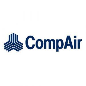 Compair compressor onderhoud