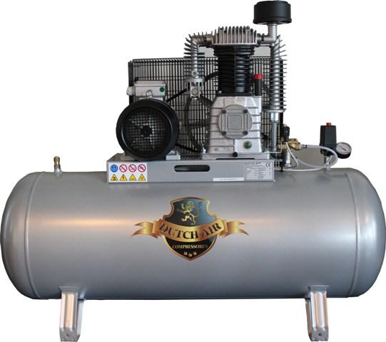 Zuigercompressoren image