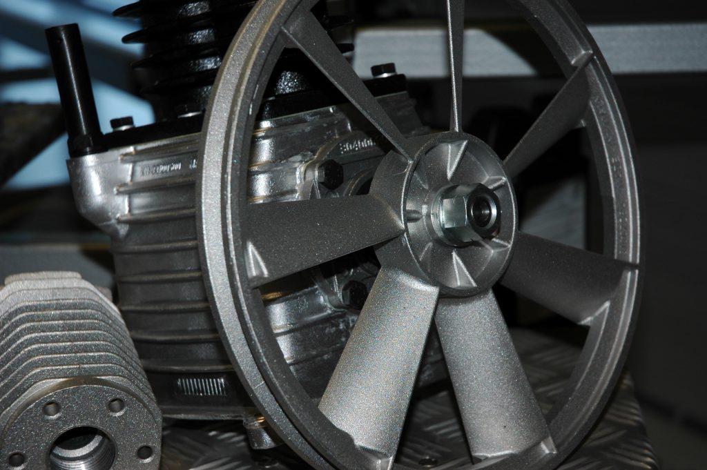 hoge kwaliteit pomp zuiger compressor