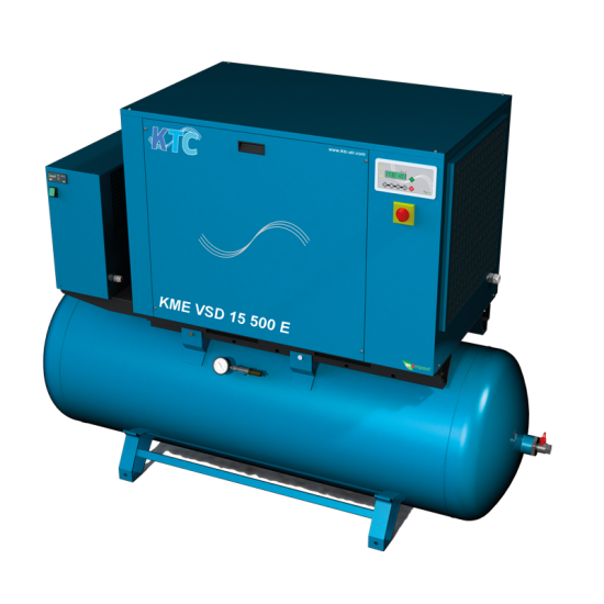 KTC compressoren image