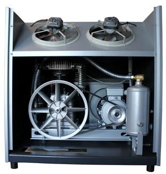 Dutch Air compressoren image