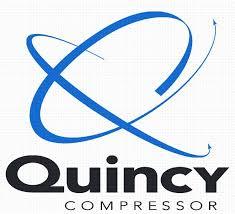 Quincy compressor onderhoud